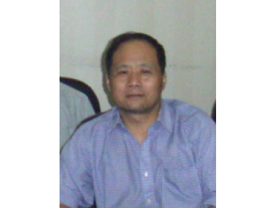 Yang Xiaoming- Vice-president